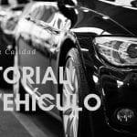 Historial de vehículos