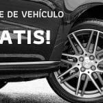 Informe de vehículo gratis
